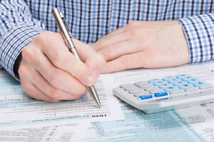 Personal Taxes and Corporate Taxes - Bookkeeping - Payroll Admin