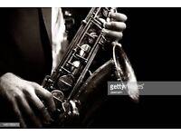 Band needs Sax player !!