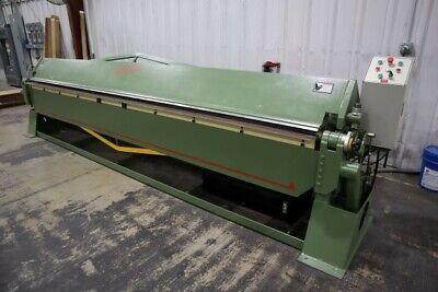 Brake Hydraulic Dreis Krump Chicago Model Hsb 1422 14
