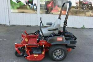 "TORO Z MASTER COMMERCIAL 3000 SERIES 48"" CUT (74952) Aldinga Beach Morphett Vale Area Preview"