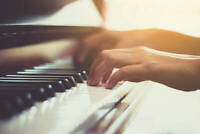 Piano Lessons Northwest Edmonton-Beginners Welcome- All Ages