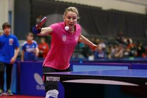 Table tennis, looking for fun couples to play tournaments