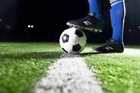 Private Soccer Coaching - cost $150