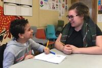 Volunteer Tutor Opportunities in Halifax, NS