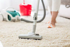 RESIDENTIEL CLEANING SERVICES (DEEP AND BASIC)