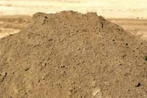 Wanted: free (dirt ) fill