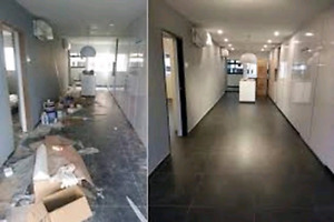 PRO CLEANING HOUSE/CONDO, COMERCIAL, BUILDINGS
