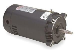 1 1/2 HP 3450 RPM 56J 115/230V Swimming Pool Pump Motor - Century # UST1152