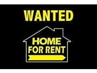 Wanted 2/3 bedroom property to rent long term Redruth or surrounding areas