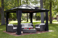 ASSEMBLY-GAZEBO, FURNITURE AND ALL SERVICES