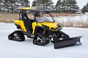 Eagle ATV Snow Blade Package Sale - 10% off (NEW)