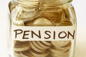 Pension Advise (Want to Retire Early)