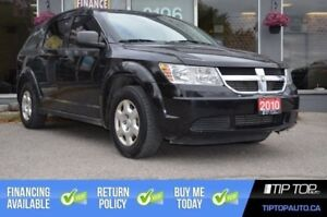 2010 Dodge Journey SE ** 7 Passenger, One Owner, No Accidents **