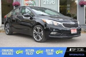 2014 Kia Forte EX ** Remote Start, Bluetooth, Backup Camera **