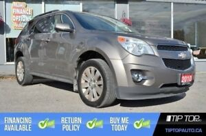 2010 Chevrolet Equinox 1LT ** No Accidents, Reliable, Well Equip