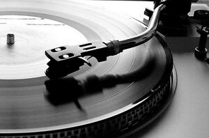 ATTENTION RECORD COLLECTORS! Thousands of LP's for sale!