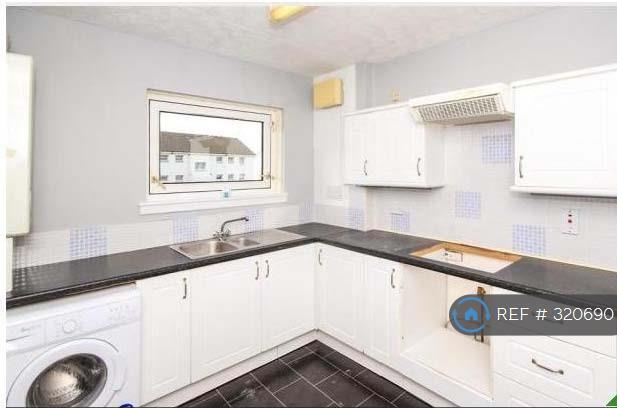 2 bedroom flat in Arnprior Quadrant, Glasgow, G45