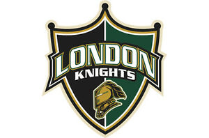 4 Tickets for London Knights vs Sarnia Sting Section 106