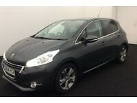PEUGEOT 208 1.2 - Bad Credit Specialist - No Credit Scoring Available