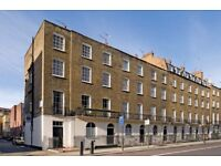 2 bedroom flat in Gloucester Place, London, NW1