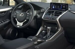 2019 New Lexus NX Lease Transfer