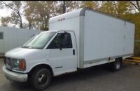 Need a truck ? Moving ,Deliveries ?