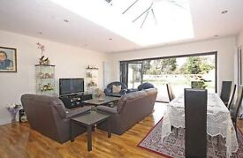AN EXEMPLARY FIVE BEDROOM FAMILY HOME LOCATED WITHIN EASY ACCESS TO LOCAL SCHOOLS AND HOUNSLOW R STN