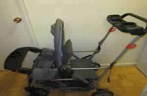 Sit And Stand Stroller Carrier Amp Carseat Deals Locally