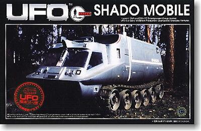 Used, UFO - S.H.A.D.O. Mobile Model kit / Gerry Anderson shado Aoshima for sale  Stockbridge