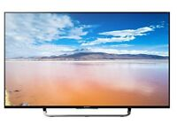 Sony Bravia 4K 49' TV KD-49X8309C, RRP £1199, 3 Year warranty remaining!