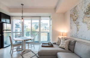 1 Bedroom Condo for Sale - King West Downtown by Tridel