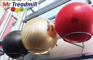 CRANE FIT BALLS (75CM) | NEW | Mr Treadmill Geebung Brisbane North East Preview
