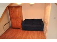 Large Self Contained Double Studio in Balham Available Now