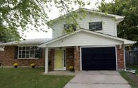 OPEN HOUSE Saturday 1:00-3:00. 3 bed 2 bath Family Home