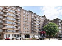 *DSS CONSIDERED* FIRST FLOOR FLAT LOCATED JUST OFF EDGWARE ROAD IN PORTERED BLOCK!