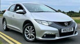 image for 2012 Honda Civic 1.8 i-VTEC ES 5dr HATCHBACK Petrol Manual