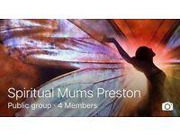 Spiritual mums group Preston