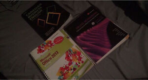 Office administration-general textbooks