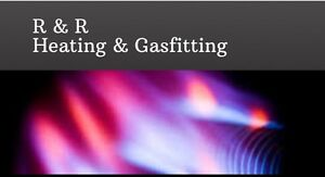 Licensed Gasfitter 24/7 heating repairs and installation