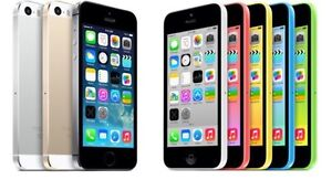 Wanted iPhone 5s or 5c with good case