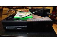 Xbox One PS4 SWAP