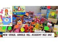 Mum2mum Market Arnold