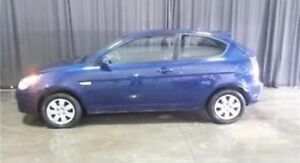 2009 Hyundai Accent LOW KMS