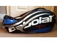 Babolat 9/12 racket Tennis bag