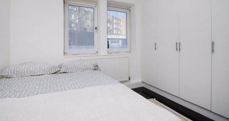 comfy room near Bricklane for 120pw 07957091448
