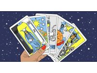 Tarot card readings, experienced and gifted honest reader