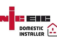 DG Electrics - NICEIC Registered Electrician