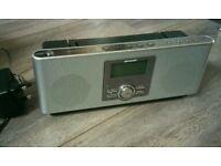 Dab radio (Sharp)