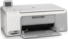 PRINTER SCANNER COPIER HP C4180 AS NEW Sydney City Inner Sydney Preview