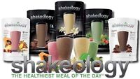 Shakeology- get more healthy and fit!